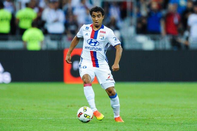 OL : Rafael a refusé d'être payé pendant sa blessure à Lyon !
