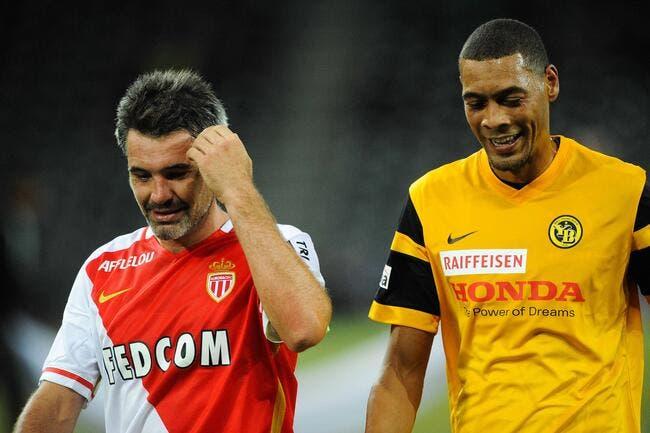 PSG : Hoarau compare le FC Bâle à l'OL de la grande époque