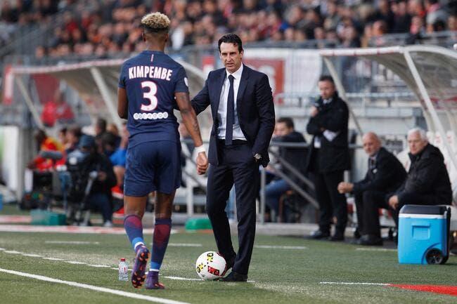 PSG : Sans Kimpembe, Pastore et Motta contre Bâle