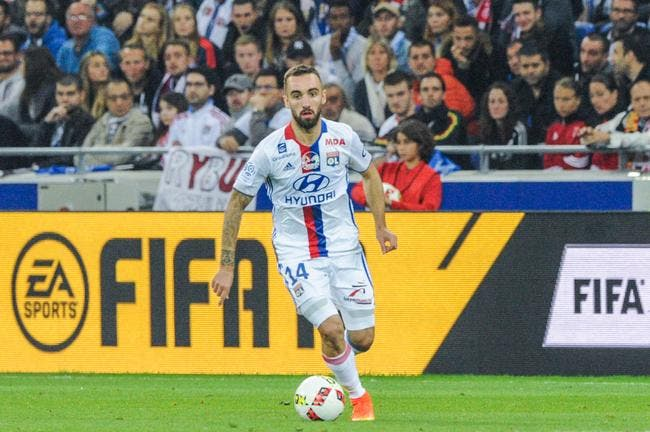 OL : Darder croit en la qualification, à une énorme condition