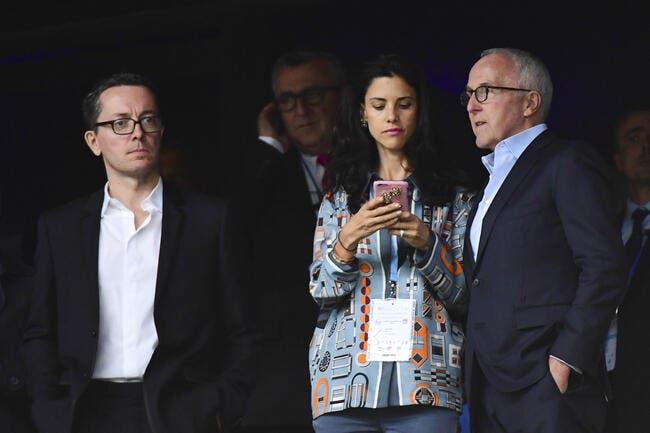 OM : McCourt prêt à laisser filer un partenaire historique