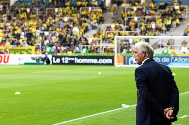 FC Nantes : Les petites phrases de René Girard avant le derby