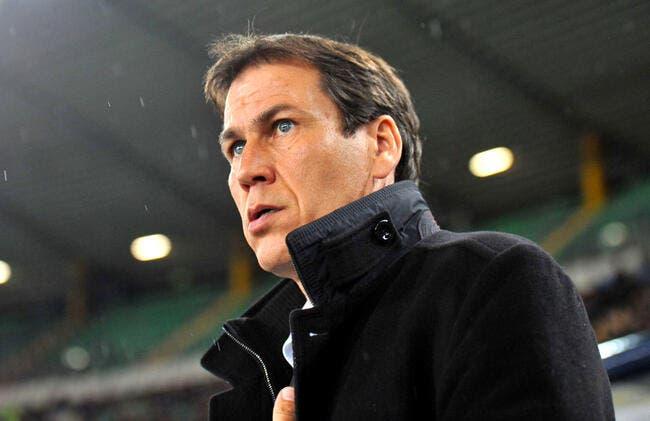 Officiel : Garcia nommé entraîneur de l'OM