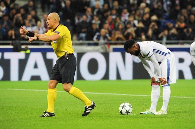 OL: 34 ans que Lyon n'avait pas connu un tel début de saison