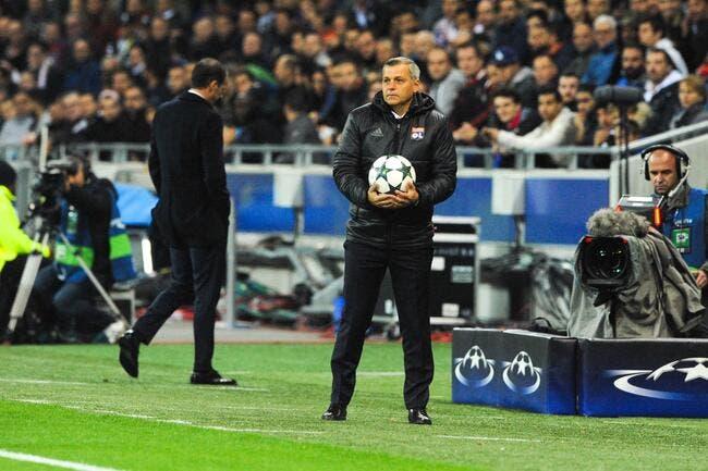 OL: Lyon a besoin d'un entraineur de haut niveau balance Nedjari