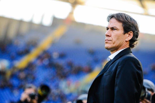 OL: Rudi Garcia débarque à l'OM, Daniel Riolo se moque de Lyon