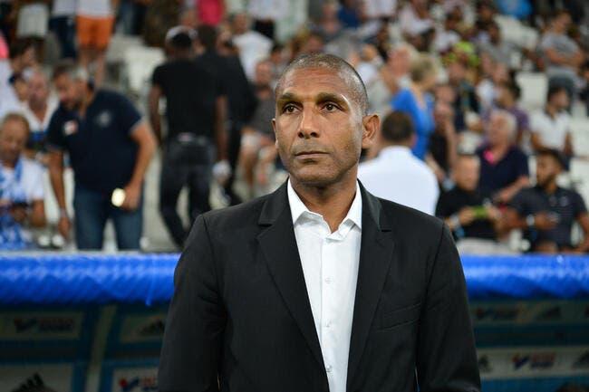 OM : Marseille remercie Passi après l'arrivée de Garcia
