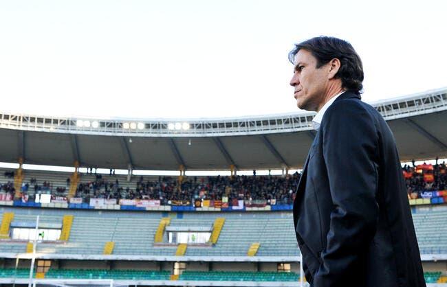 OM: Rudi Garcia a signé jusqu'en 2019 !