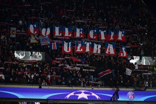 PSG: Les Ultras reviennent, Matuidi s'enflamme