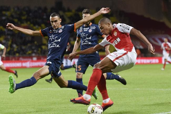 6-2, premier set pour Monaco à Monte-Carlo