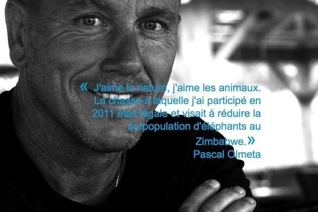 Droit de réponse de Pascal Olmeta