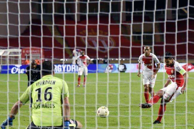 Monaco – Montpellier 6-2