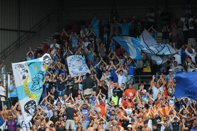 OM : Ces supporters qui refusent d'encourager Marseille