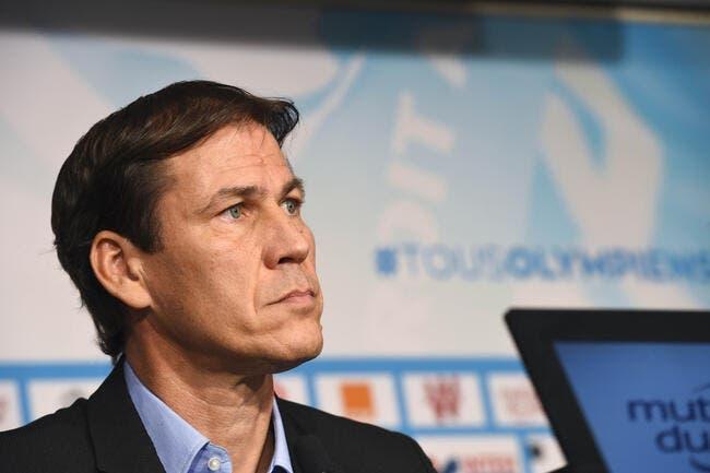 OM: Garcia ou pas, Larqué ne croit pas au miracle face au PSG