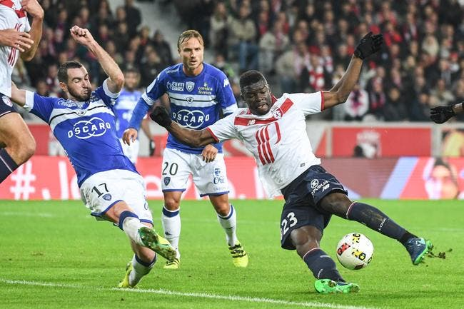 Bastia : Ciccolini a été gêné par certains de ses joueurs
