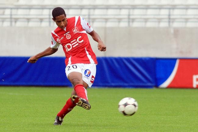 Lens - Reims : 1-1