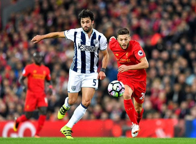 Liverpool - West Brom : 2-1