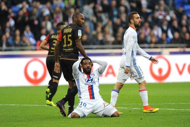 OL : Lyon « fait n'importe quoi », Aulas critique ses joueurs mais pas Génésio