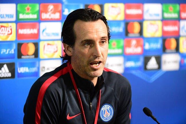 PSG : Emery rappelle à la presse française qu'elle avait flingué Jacquet