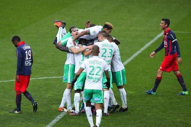 Pourquoi la victoire des Verts à Caen est capitale pour Galtier — ASSE