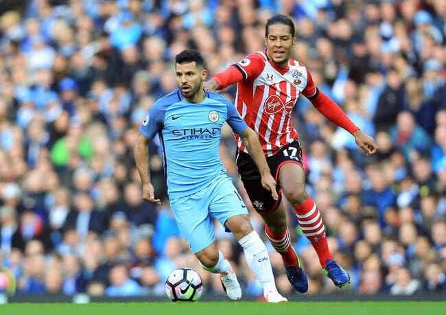Manchester City - Southampton 1-1