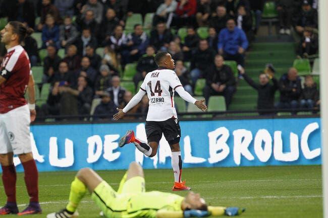 Metz – Nice 2-4