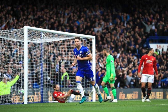 Premier League : Mourinho et MU explosent à Chelsea
