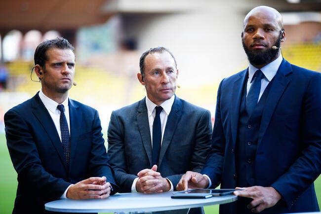 PSG-OM : Rothen virtuellement interdit de stade au Vélodrome
