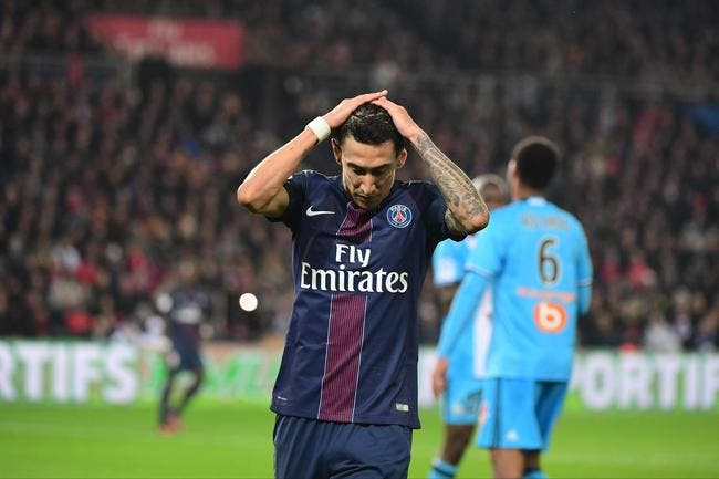 PSG: Riolo y va cash sur le joueur qui pose problème à Paris
