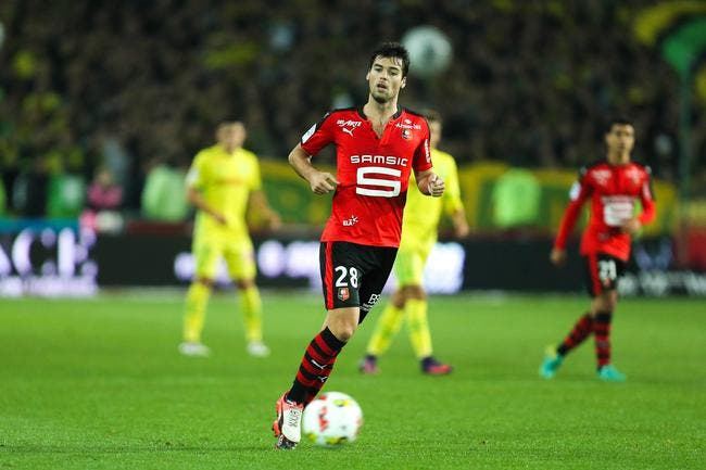 Rennes : L'OL, sa santé, son père, les Bleus, Yoann Gourcuff brise le silence