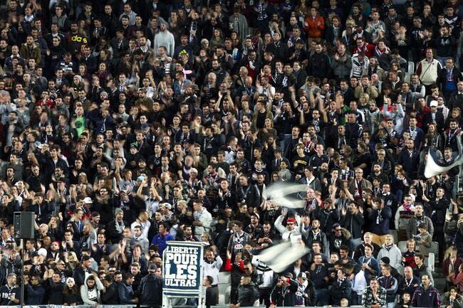 Bordeaux : Les supporters interdits au Vélodrome ? Pas si vite