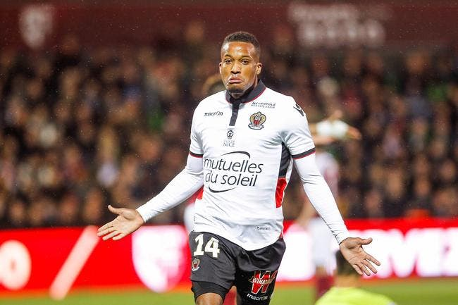 OL: Pléa explose à Nice, et remercie Lyon