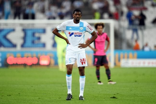 OM : Abou Diaby absent au moins 4 mois !