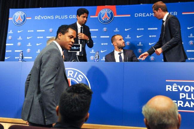 PSG : Un nouveau directeur sportif ? Al-Khelaifi a décidé