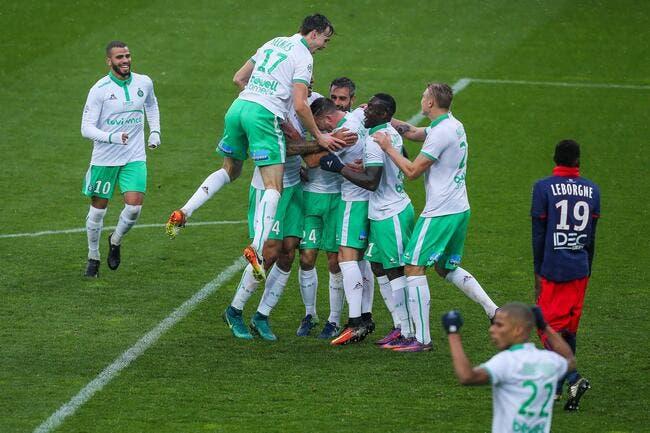 ASSE : Une légende voit clairement les Verts battre Monaco