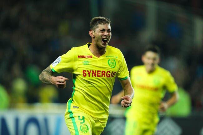 Nantes - Angers 2-1