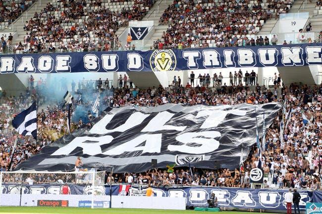 OM-Bordeaux : Double interdiction des supporters girondins au Vélodrome !