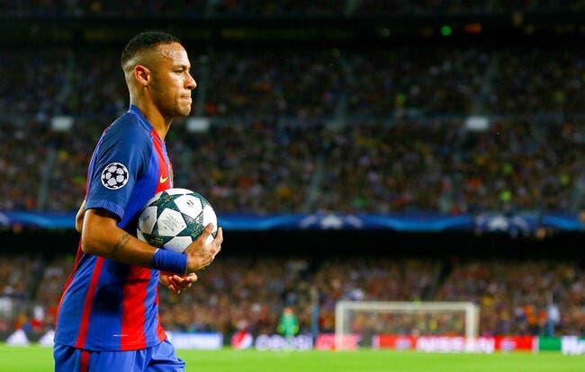 Comment le PSG a failli recruter Neymar