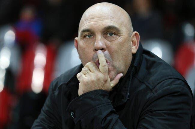 LOSC : 7 absents à Lille contre le PSG !