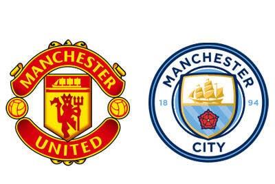 Man Utd - Man City : Les compos (21h sur BeInSports 1)