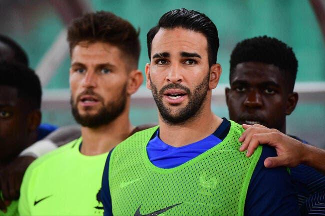 PSG : Adil Rami affirme avoir été à deux doigts de remplacer David Luiz
