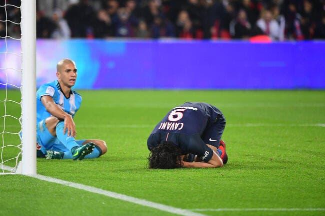 PSG : Pour le clasico, la Ligue met un 20/20 à un Parisien !