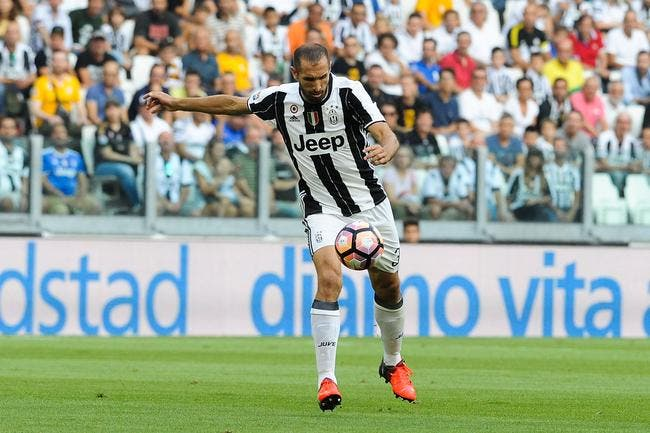 Serie A : Juventus - Sampdoria : 4-1