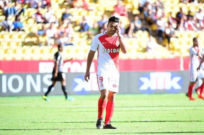 ASM : Jardim engueule Falcao sur ses choix de carrière
