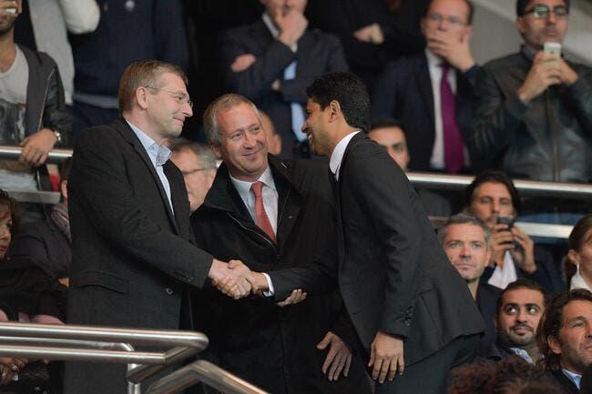 ASM : Rybolovlev rêve de donner une leçon aux stars du PSG