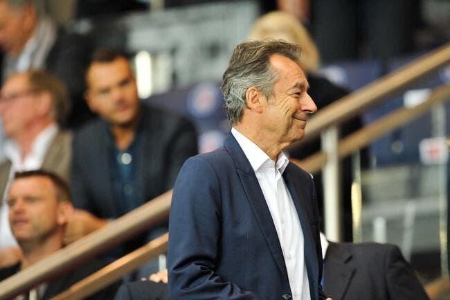 Michel Denisot, futur patron de la LFP ?