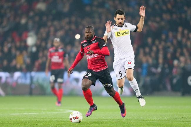 SCO : Angers n'a pas retenu la leçon, Moulin est en « colère »