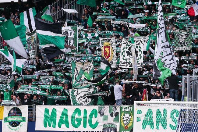ASSE : Les Verts sans leurs kops, ce n'est plus l'ASSE !