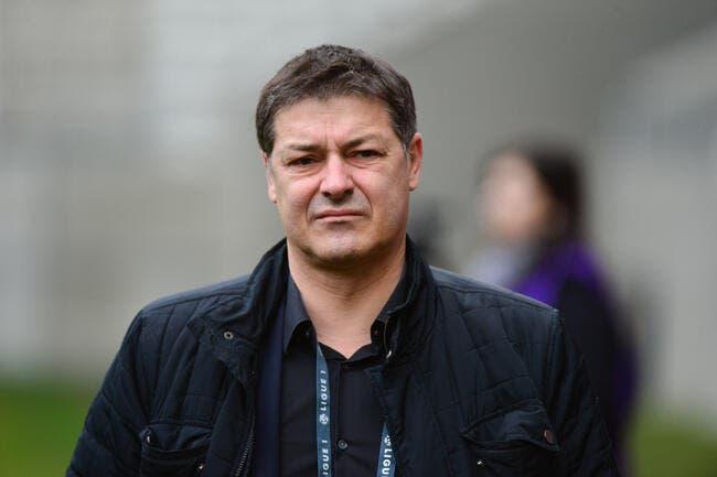 ASSE : Un consultant donne des tuyaux aux Verts pour battre Monaco