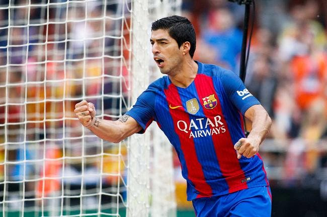 Mercato : Mourinho pourrait exploser le record de Pogba pour Luis Suarez